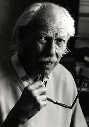 Author photo. Dick Moores c. 1984