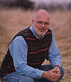 Author photo. Frank J. Neumaier