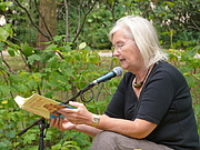 Author photo. German writer de:Dagmar Chidolue at the Erlanger Poetenfest 2012 By manfred.sause@volloeko.de - Own work, CC BY-SA 3.0, <a href=&quot;//commons.wikimedia.org/w/index.php?curid=21243440&quot; rel=&quot;nofollow&quot; target=&quot;_top&quot;>https://commons.wikimedia.org/w/index.php?curid=21243440</a>