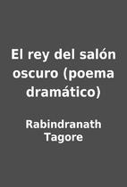 El rey del salón oscuro (poema…