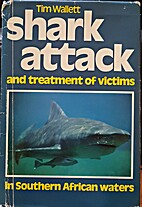 Shark attack and treatment of victims in…