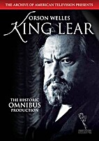 King Lear [1971 film] by Peter Brook