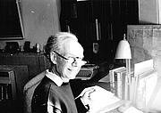 Author photo. <a href=&quot;http://www.theislandwiki.org/index.php/John_Le_Patourel&quot; rel=&quot;nofollow&quot; target=&quot;_top&quot;>http://www.theislandwiki.org/index.php/John_Le_Patourel</a>