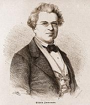 Author photo. Wilhelm Zimmermann