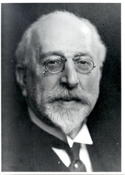 Author photo. from the collection of the <a href=&quot;http://jtslibrarytakeaway.blogspot.com/2009/07/photograph-of-elkan-nathan-adler.html&quot; rel=&quot;nofollow&quot; target=&quot;_top&quot;>Jewish Theological Seminary Library</a>.
