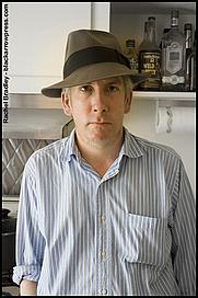 Author photo. By <a href=&quot;http://www.flickr.com/photos/23322064@N07&quot; rel=&quot;nofollow&quot; target=&quot;_top&quot;>Rachel Bradley &amp; Luca Dipierro</a>. From <a href=&quot;http://www.flickr.com/photos/23322064@N07/2261773952&quot; rel=&quot;nofollow&quot; target=&quot;_top&quot;>Flickr</a>.