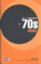 The 70's: A Book of Records by Tony Jasper