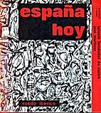 ESPAÑA HOY by IGNACIO FERNANADEZ DE CASTRO…