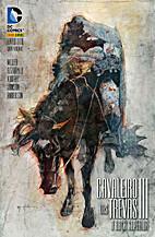 Cavaleiro das Trevas III: A Raça Superior…