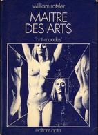 Maitre des arts by William Rotsler