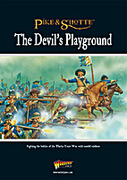 Pike & Shotte: The Devil's Playground by…
