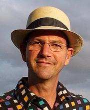 """Author photo. <a href=""""http://www.danbaum.com"""" rel=""""nofollow"""" target=""""_top"""">http://www.danbaum.com</a>"""