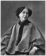 Author photo. Photo by Félix Nadar, 1864