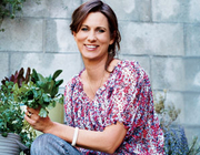 Author photo. <a href=&quot;http://www.prevention.com/food/cook/container-gardening-recipes&quot; rel=&quot;nofollow&quot; target=&quot;_top&quot;>http://www.prevention.com/food/cook/container-gardening-recipes</a>