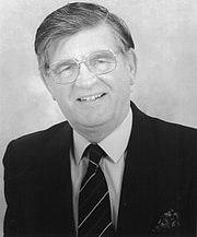 """Author photo. Photo by <a href=""""http://en.wikipedia.org/wiki/User:Jack1956"""">Jack1956</a>"""