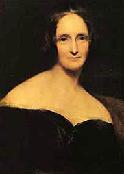 Author photo. from Wikipedia (Richard Rothwell, 1840)