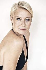 Author photo. Trine Dryholm