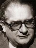 Author photo. Jacques Soustelle 1912-1990