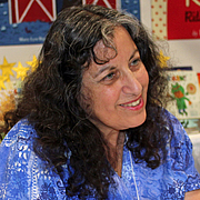 Author photo. Margarita Engle, a Cuban-American author. By Jeffrey Beall - Own work, CC BY 3.0, <a href=&quot;https://commons.wikimedia.org/w/index.php?curid=33723489&quot; rel=&quot;nofollow&quot; target=&quot;_top&quot;>https://commons.wikimedia.org/w/index.php?curid=33723489</a>
