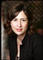Author photo. Tamara Draut