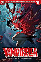 Vampirella, Vol. 4 #0 [2017] by Paul Cornel