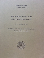 The Makian languages and their neighbours by…