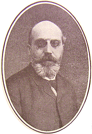 Author photo. Public Domain, <a href=&quot;https://commons.wikimedia.org/w/index.php?curid=17912335&quot; rel=&quot;nofollow&quot; target=&quot;_top&quot;>https://commons.wikimedia.org/w/index.php?curid=17912335</a>