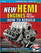 New Hemi Engines 2003-Present: How to…