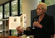 Author photo. Courtesy of Birmingham Alabama Public Library ~ Flickr ~ (Photo by Larry O. Gay)