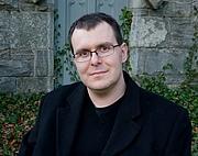 Author photo. from Author's website (djangowexler.com)