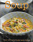 Soup (Mini Cooking) by Parragon