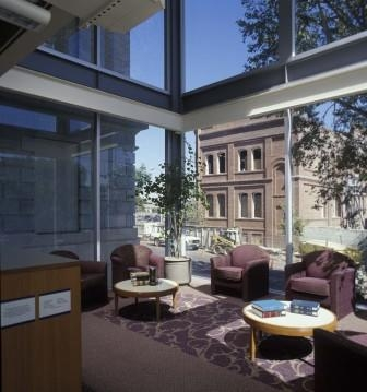 Sacramento County Public Law Library in Sacramento, CA ...