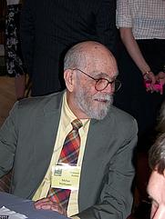 Author photo. David Quinn,  April 20, 2007