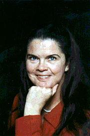 Author photo. Barbara Gibbs Ostmann