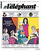 Éléphant : la Revue 13 (l') by Collectif
