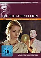 Die Schauspielerin by Siegfried Kuhn