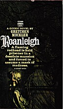 Roanleigh by Gretchen Mockler