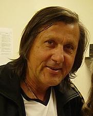 Author photo. Phil Guest
