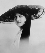 Author photo. Wikipedia: Maria Pavlovna, 1912