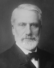 Author photo. Library of Congress Prints and Photographs Division, George Grantham Bain Collection (Reproduction Number: LC-DIG-ggbain-05029) (cropped)