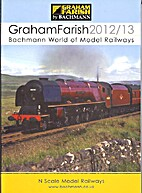 Graham Farish 2012/13 Bachmann World of…