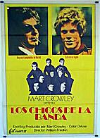 Los Chicos de la Banda by Mart Crowley