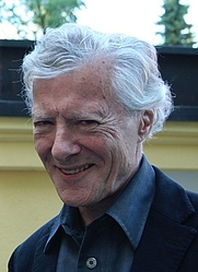 Author photo. Eike Christian Hirsch