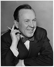 Author photo. Lester B. Pearson