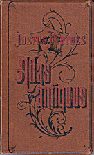 Atlas antiquus: atlas de poche du monde…