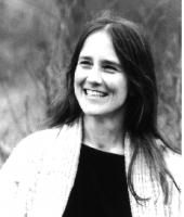 Author photo. Sue Schenk