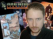 Author photo. IGN