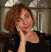 Author photo. elenagorokhova.com