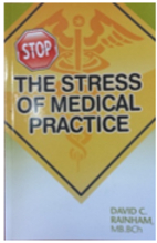 Stop! The stress of medical practice by…