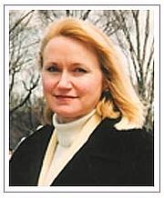 Author photo. Megan Smolenyak Smolenyak, Honoring Our Ancestors® Website: http://www.honoringourancestors.com